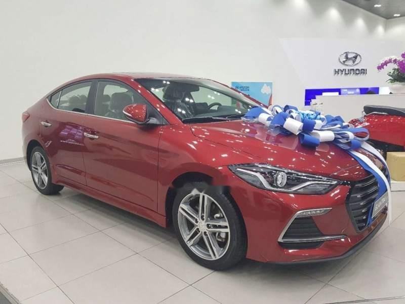 Cần bán xe Hyundai Elantra 2019, giá cạnh tranh (3)