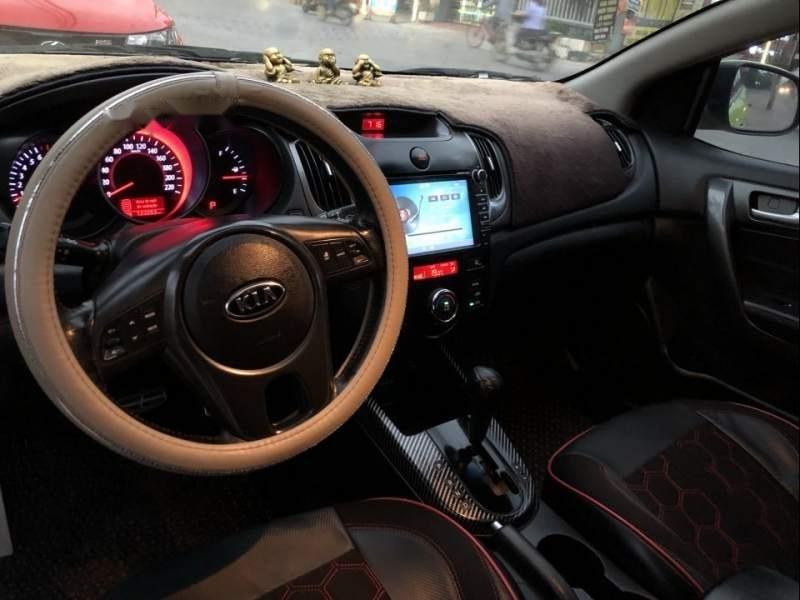 Bán xe Kia Cerato Koup đời 2010, nhập khẩu, 2 cửa siêu đẹp và xuất sắc (2)