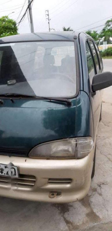 Cần bán xe Daihatsu Citivan năm sản xuất 2004 giá cạnh tranh-2