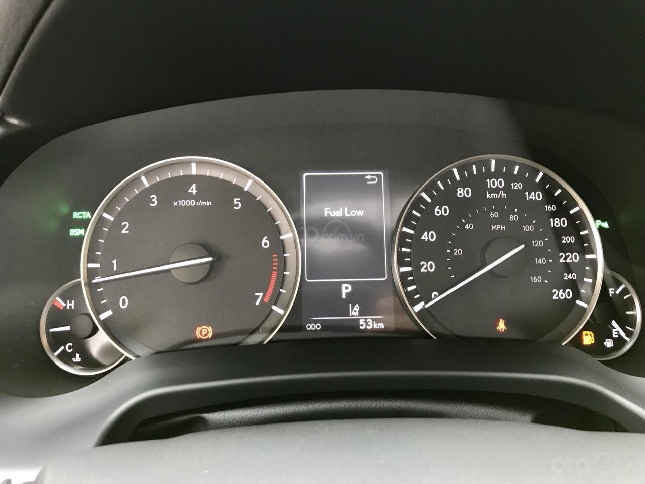 Bán Lexus RX R350L 2018, màu đen, 6 chỗ, nhập khẩu Mỹ - Mr Huân 0981.0101.61-4