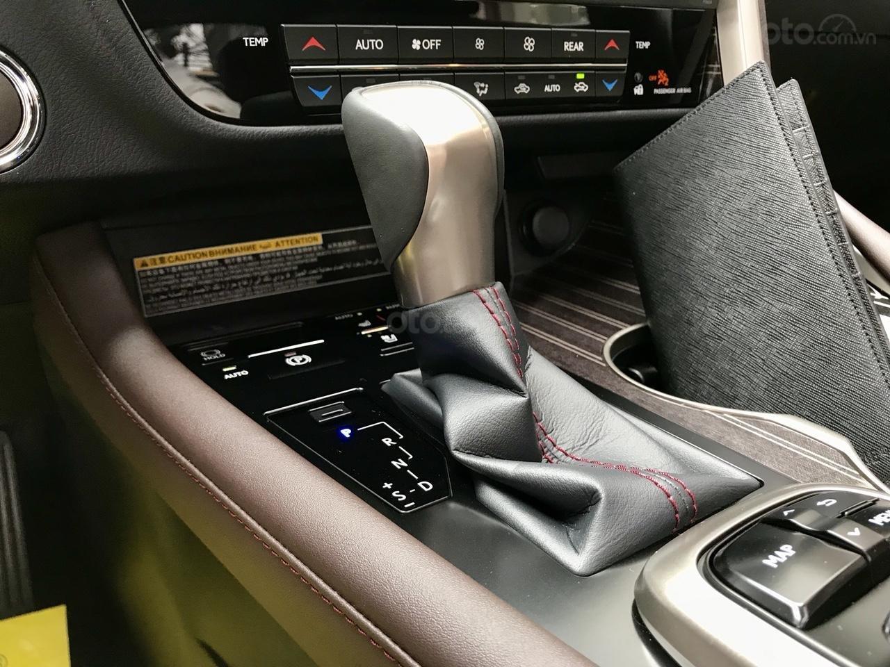 Bán Lexus RX R350L 2018, màu đen, 6 chỗ, nhập khẩu Mỹ - Mr Huân 0981.0101.61-12