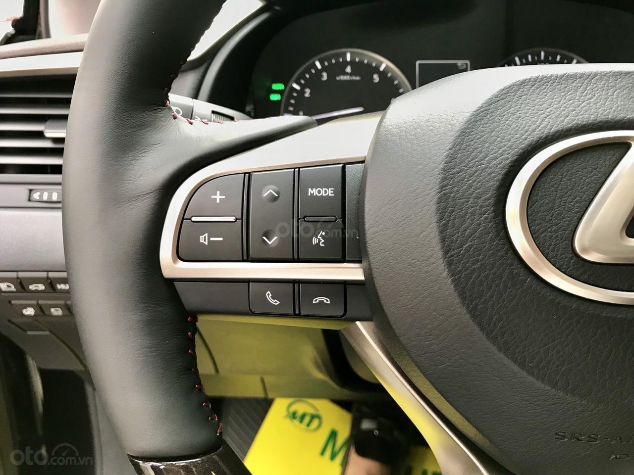Bán Lexus RX R350L 2018, màu đen, 6 chỗ, nhập khẩu Mỹ - Mr Huân 0981.0101.61-13