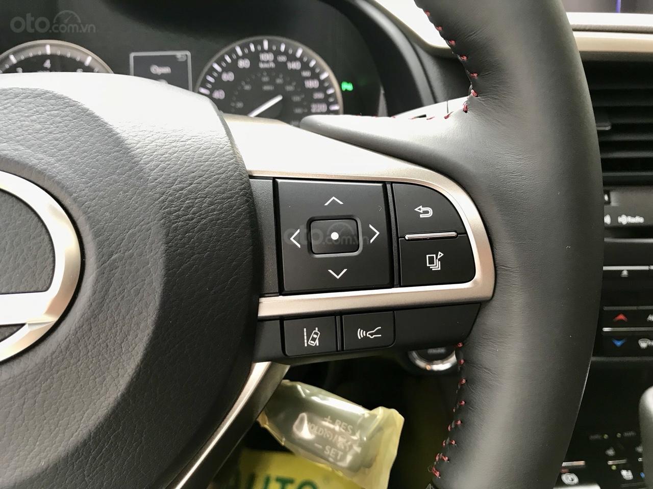 Bán Lexus RX R350L 2018, màu đen, 6 chỗ, nhập khẩu Mỹ - Mr Huân 0981.0101.61-15