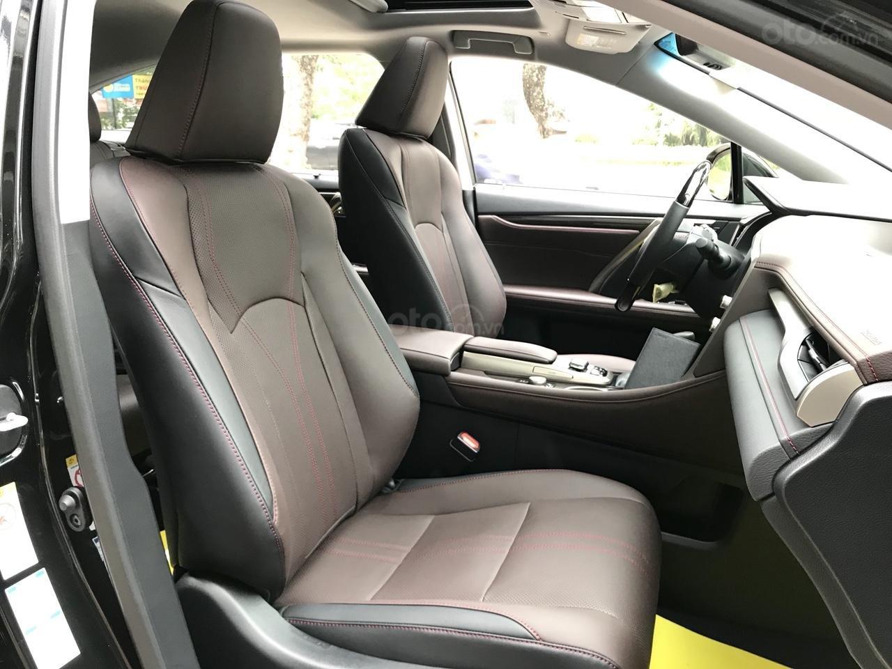 Bán Lexus RX R350L 2018, màu đen, 6 chỗ, nhập khẩu Mỹ - Mr Huân 0981.0101.61-16