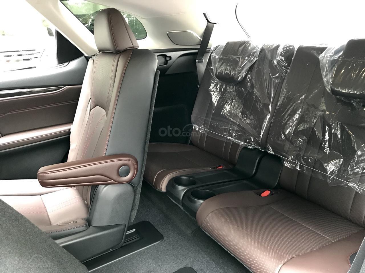 Bán Lexus RX R350L 2018, màu đen, 6 chỗ, nhập khẩu Mỹ - Mr Huân 0981.0101.61-21