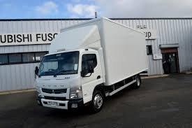 Bán Mitsubishi Fuso Canter 7.5, tải trọng - 4300 kg, xe Nhật Bản (9)