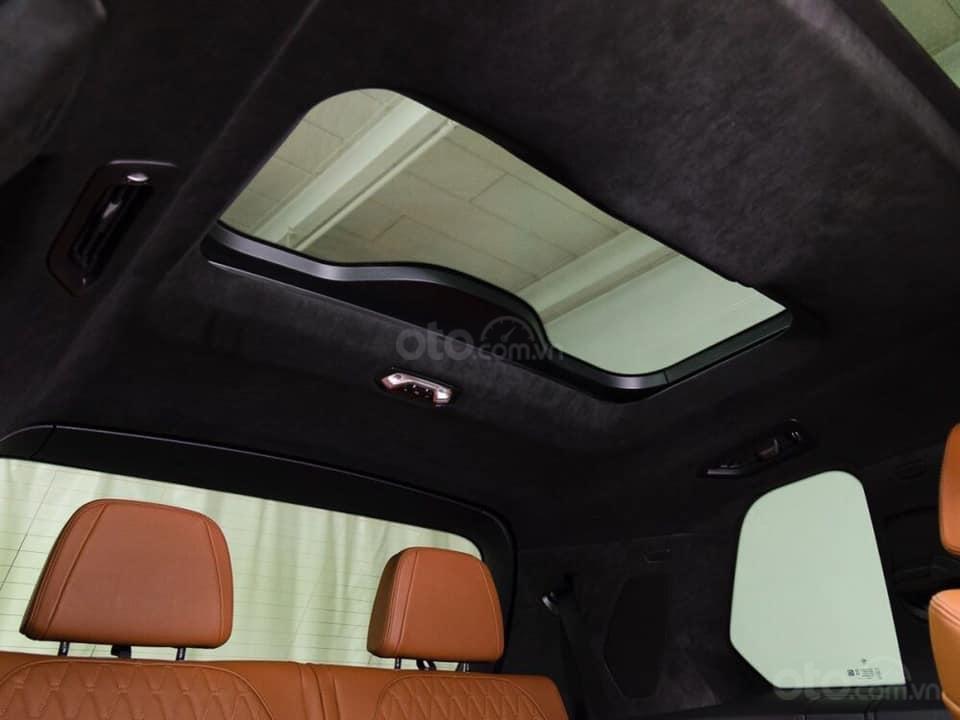 Bán BMW X7 xDrive40i sản xuất năm 2019, màu đen, xe nhập (9)