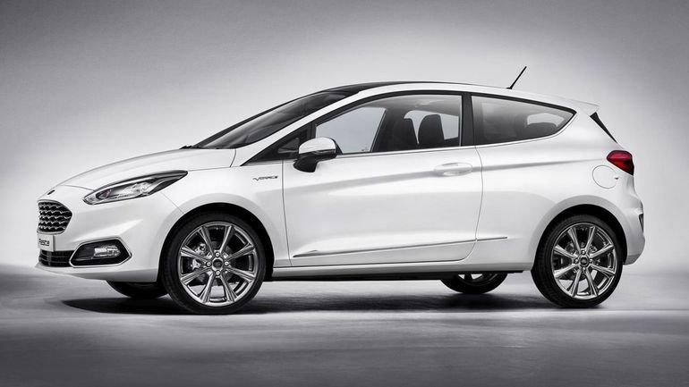 Đánh giá xe Ford Fiesta