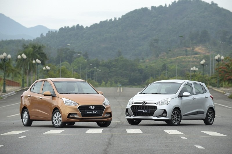 Hyundai Thành Công tăng trưởng đến 54% trong tháng 3/2019 a1