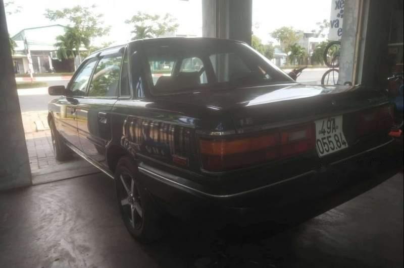 Bán Toyota Camry sản xuất năm 1988, xe nhập Mỹ (4)