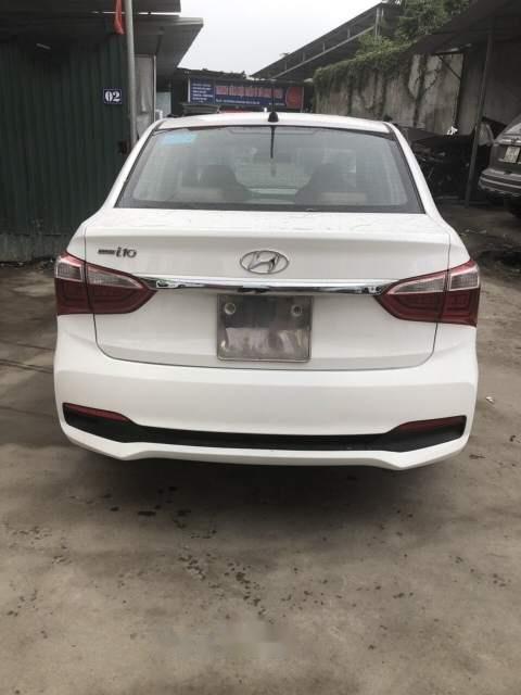 Cần bán Hyundai Grand i10 MT năm sản xuất 2018-3