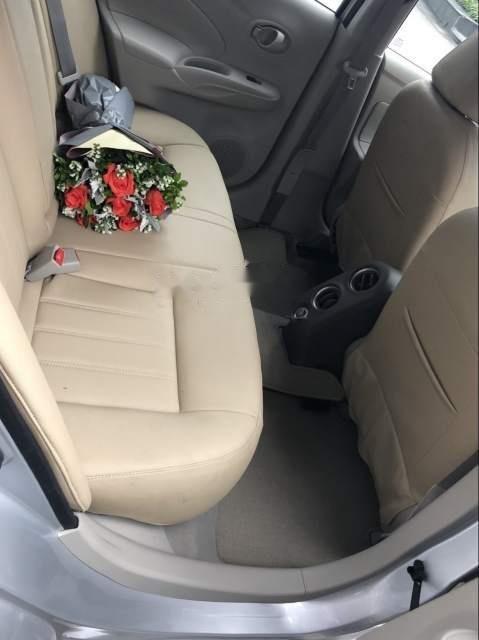 Bán Nissan Sunny đời 2019, màu bạc, nhập khẩu giá cạnh tranh (5)
