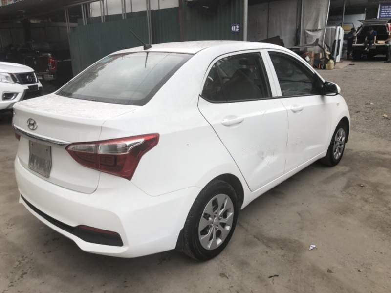 Cần bán Hyundai Grand i10 MT năm sản xuất 2018-2