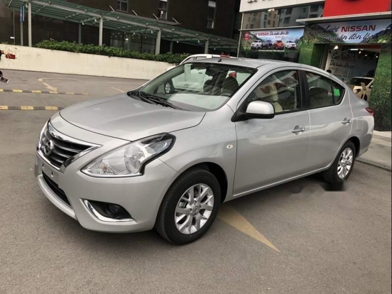 Bán Nissan Sunny đời 2019, màu bạc, nhập khẩu giá cạnh tranh (2)