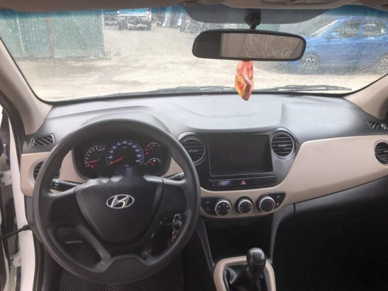 Cần bán Hyundai Grand i10 MT năm sản xuất 2018-5