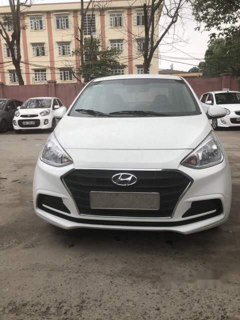 Cần bán Hyundai Grand i10 MT năm sản xuất 2018-0