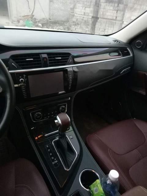 Bán Zotye T600 năm 2015, xe đẹp-4