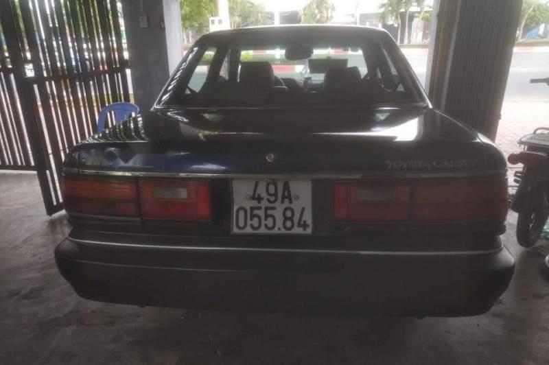Bán Toyota Camry sản xuất năm 1988, xe nhập Mỹ (1)