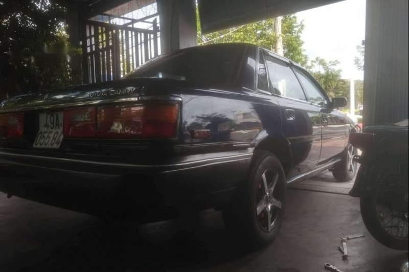 Bán Toyota Camry sản xuất năm 1988, xe nhập Mỹ (2)