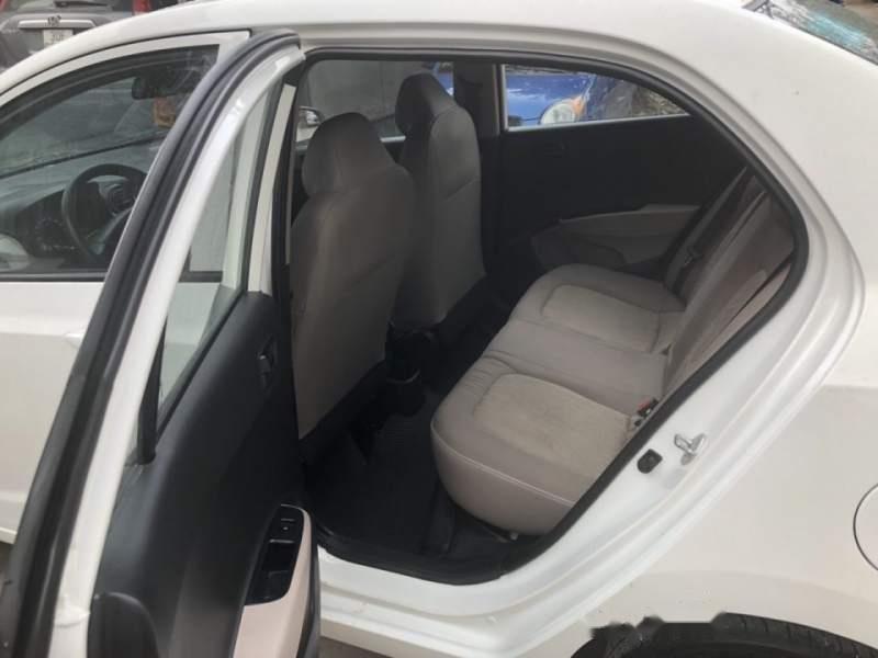 Cần bán Hyundai Grand i10 MT năm sản xuất 2018-4