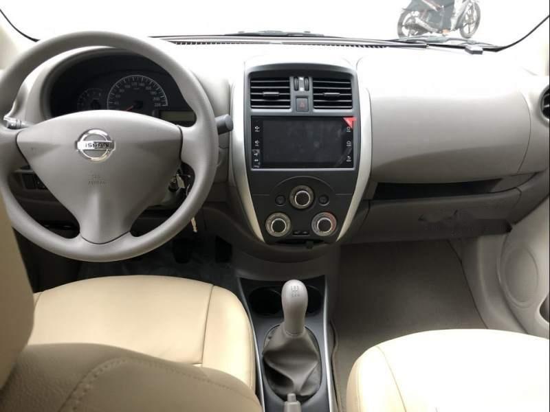 Bán Nissan Sunny đời 2019, màu bạc, nhập khẩu giá cạnh tranh (4)