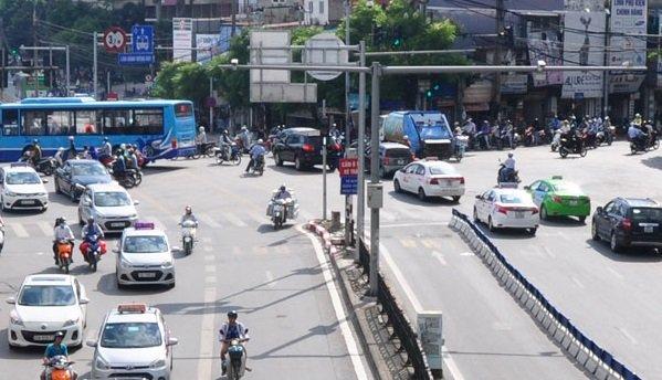 Đã có 7,87 triệu trường hợp vi phạm giao thông bị xử lý trong hai năm thực hiện Nghị định 46...