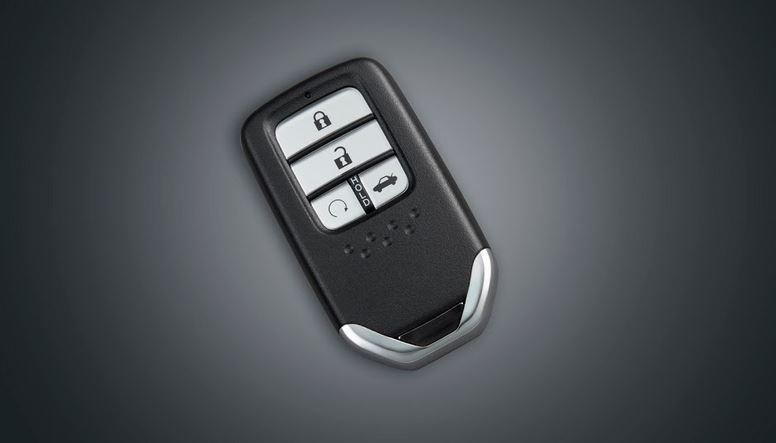 Chính thức công bố giá bán Honda Civic 2019, cao nhất 934 triệu đồng a3