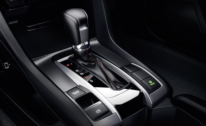 Chính thức công bố giá bán Honda Civic 2019, cao nhất 934 triệu đồng a4