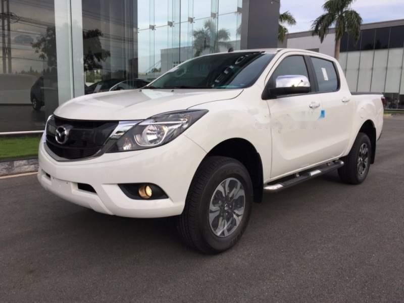Bán xe Mazda BT 50 năm sản xuất 2019, nhập khẩu nguyên chiếc  (1)