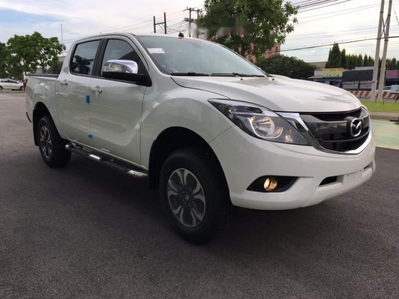 Bán xe Mazda BT 50 năm sản xuất 2019, nhập khẩu nguyên chiếc  (2)