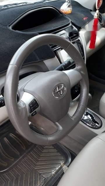 Bán Toyota Vios G đời 2012, màu bạc, 407tr-5