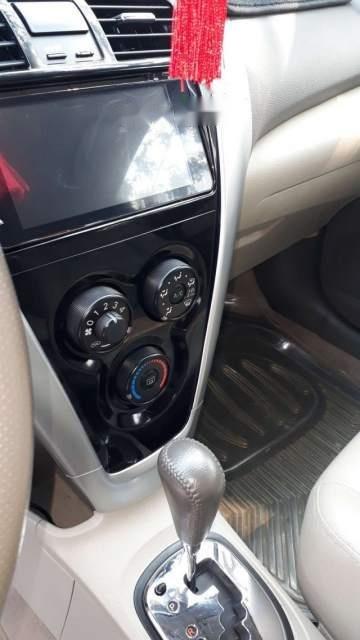Bán Toyota Vios G đời 2012, màu bạc, 407tr-4