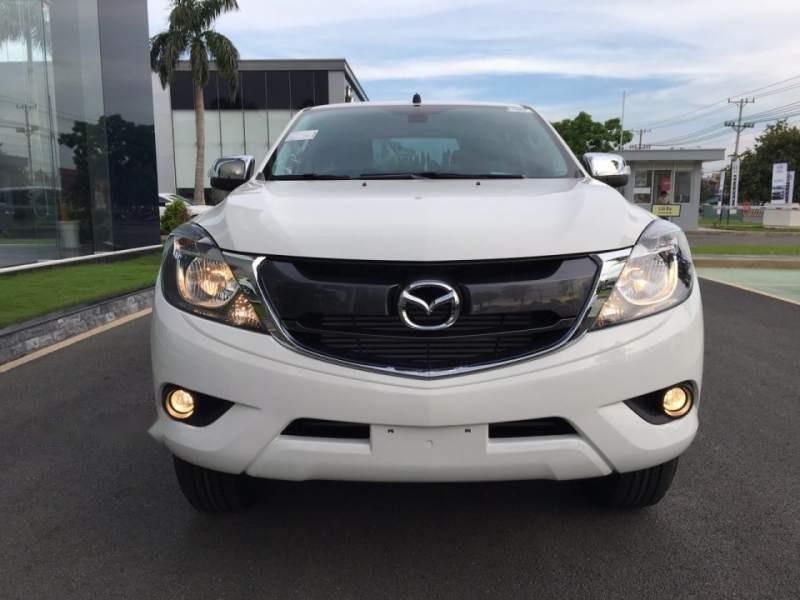 Bán xe Mazda BT 50 năm sản xuất 2019, nhập khẩu nguyên chiếc  (3)