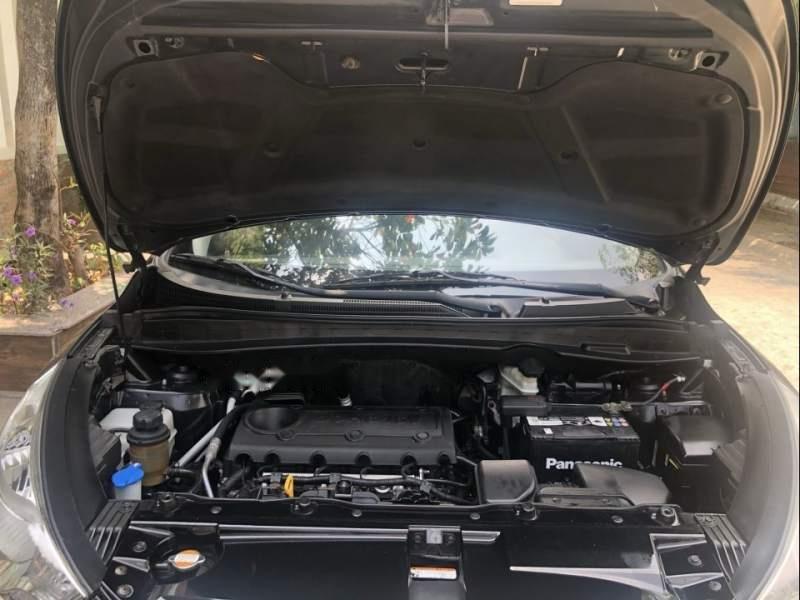 Bán xe Hyundai Tucson 2011, xe nhập còn mới-5