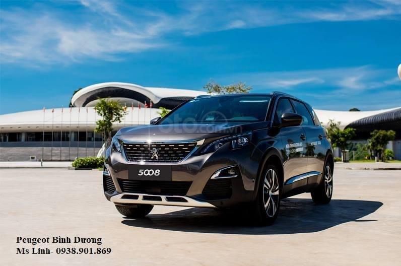 Peugeot 5008 2019 - Đủ màu, Giao xe ngay - Giá tốt nhất - 0938.901.869 (1)