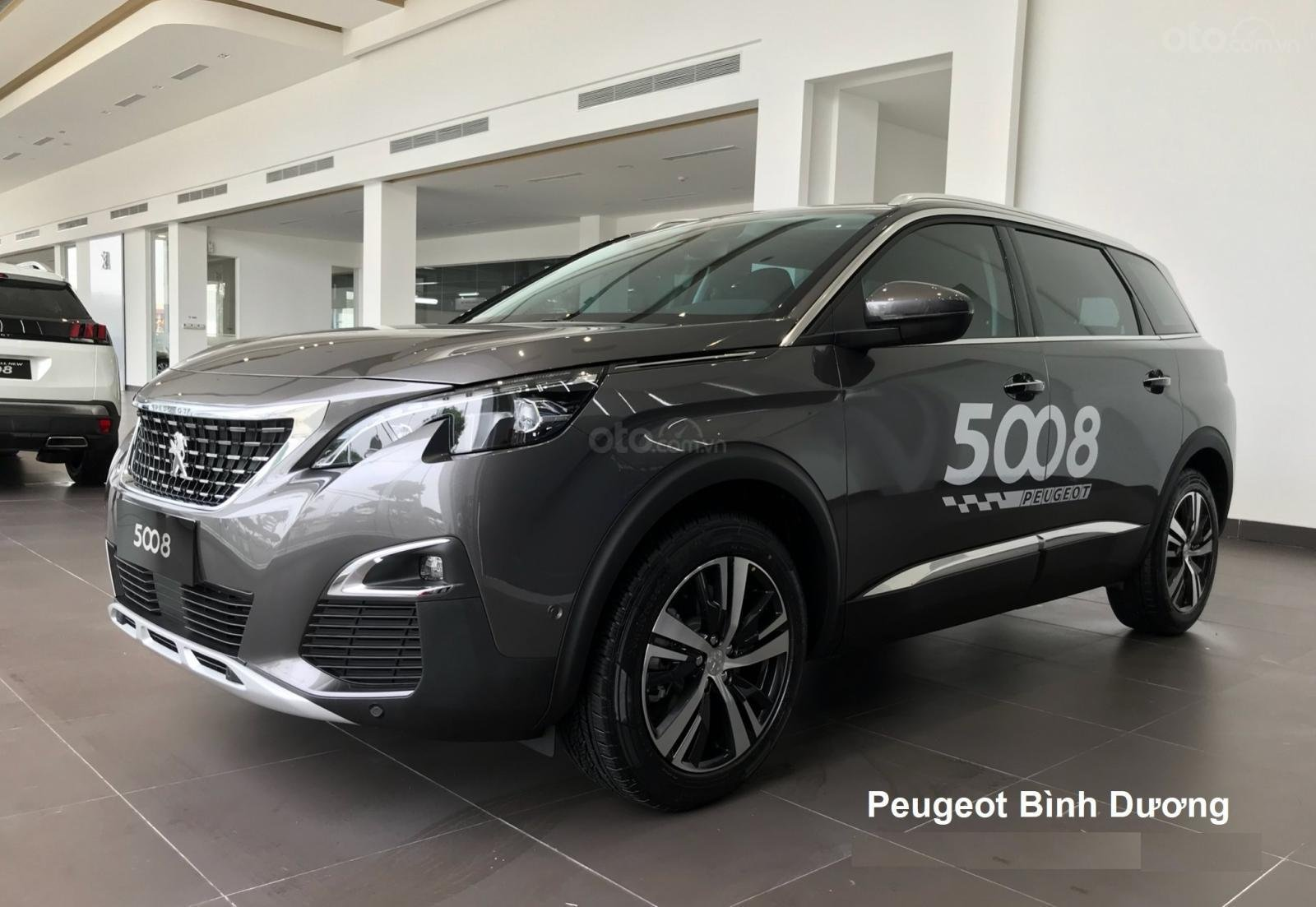 Peugeot 5008 2019 - Đủ màu, Giao xe ngay - Giá tốt nhất - 0938.901.869 (3)