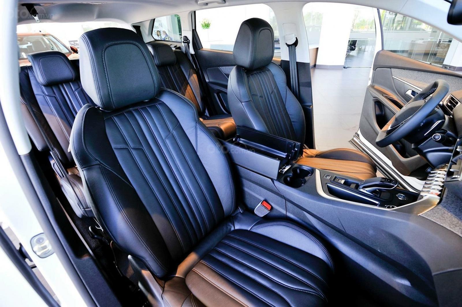 Peugeot 5008 2019 - Đủ màu, Giao xe ngay - Giá tốt nhất - 0938.901.869 (8)