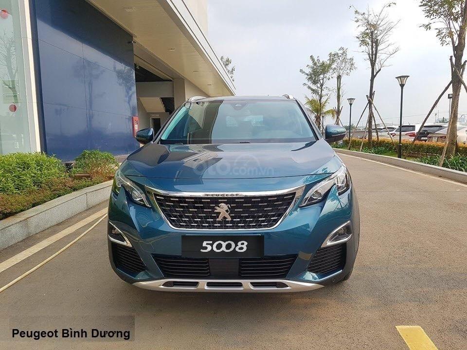 Peugeot Bình Dương bán 5008 2019 - giao xe ngay - ưu đãi tốt - 0938.901.869 (4)