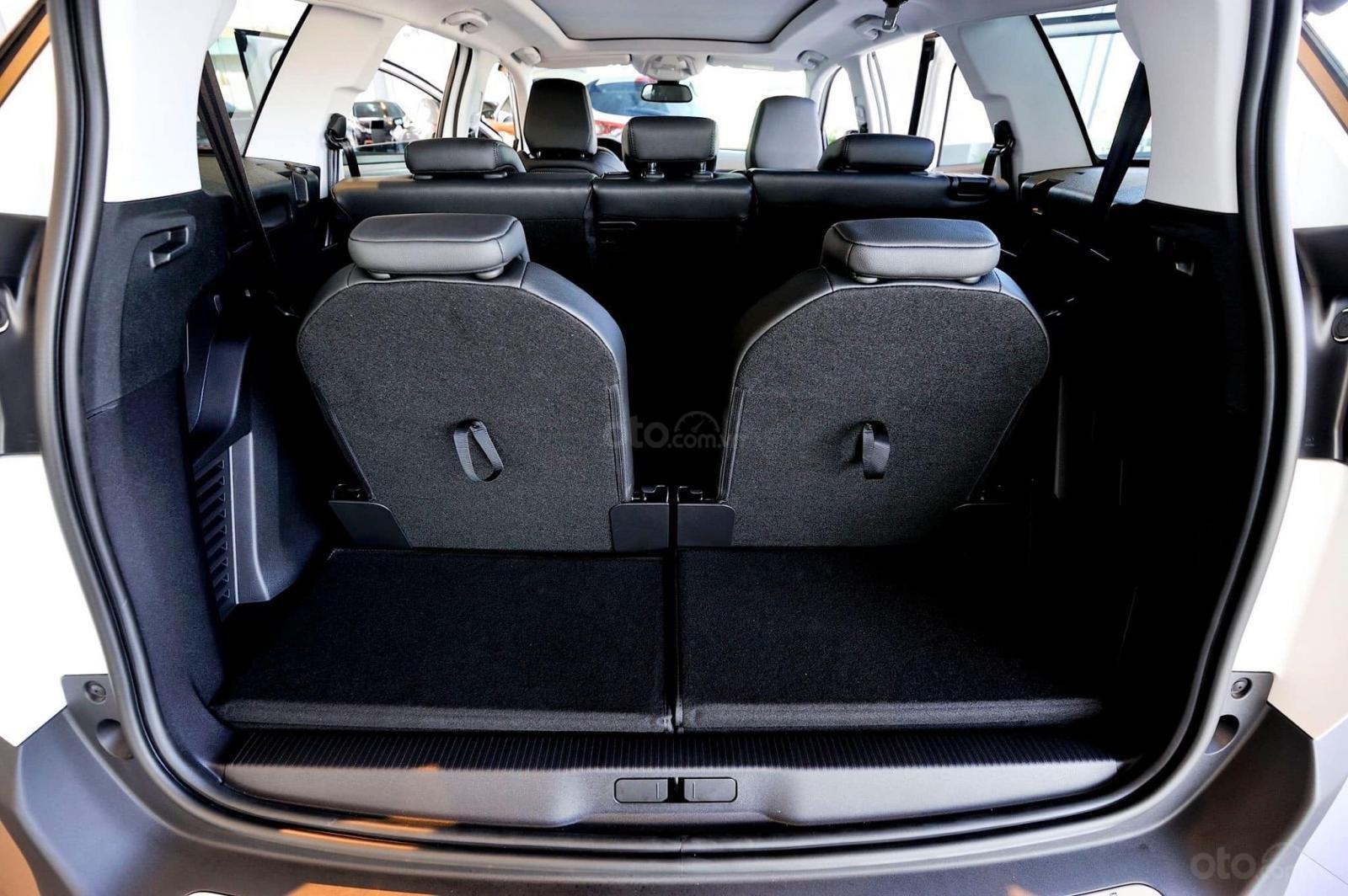 Peugeot Bình Dương bán 5008 2019 - giao xe ngay - ưu đãi tốt - 0938.901.869 (5)