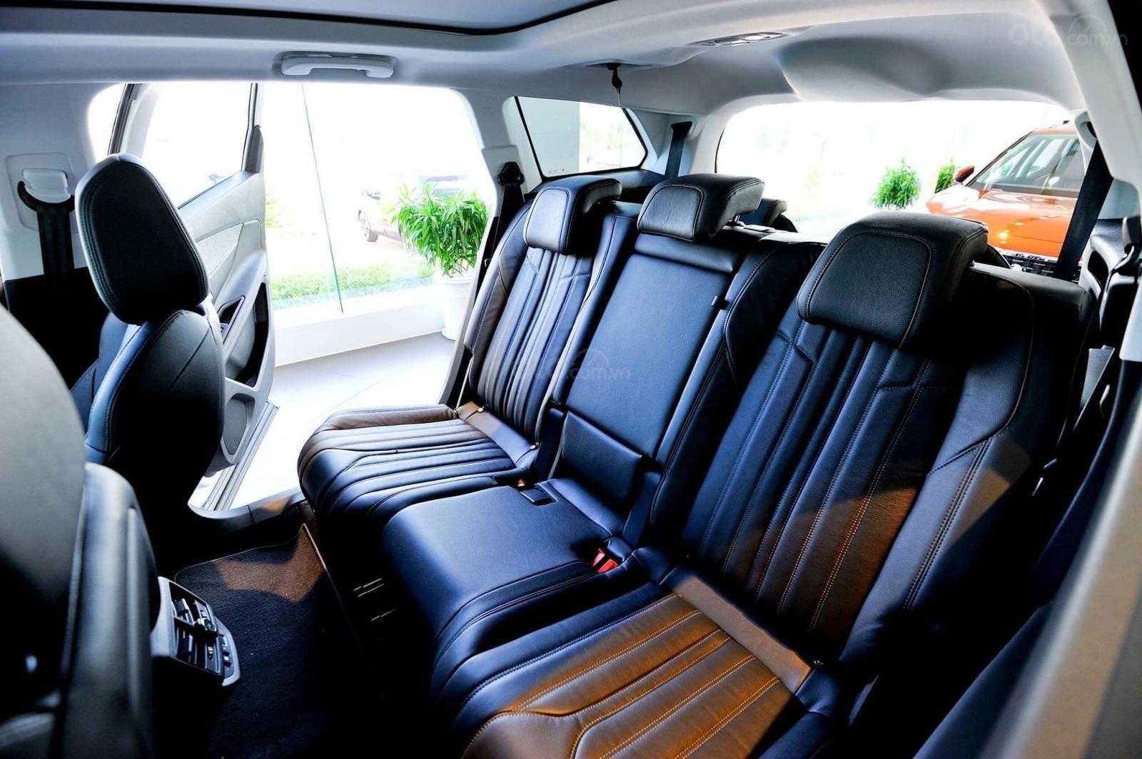 Peugeot Bình Dương bán 5008 2019 - giao xe ngay - ưu đãi tốt - 0938.901.869 (8)