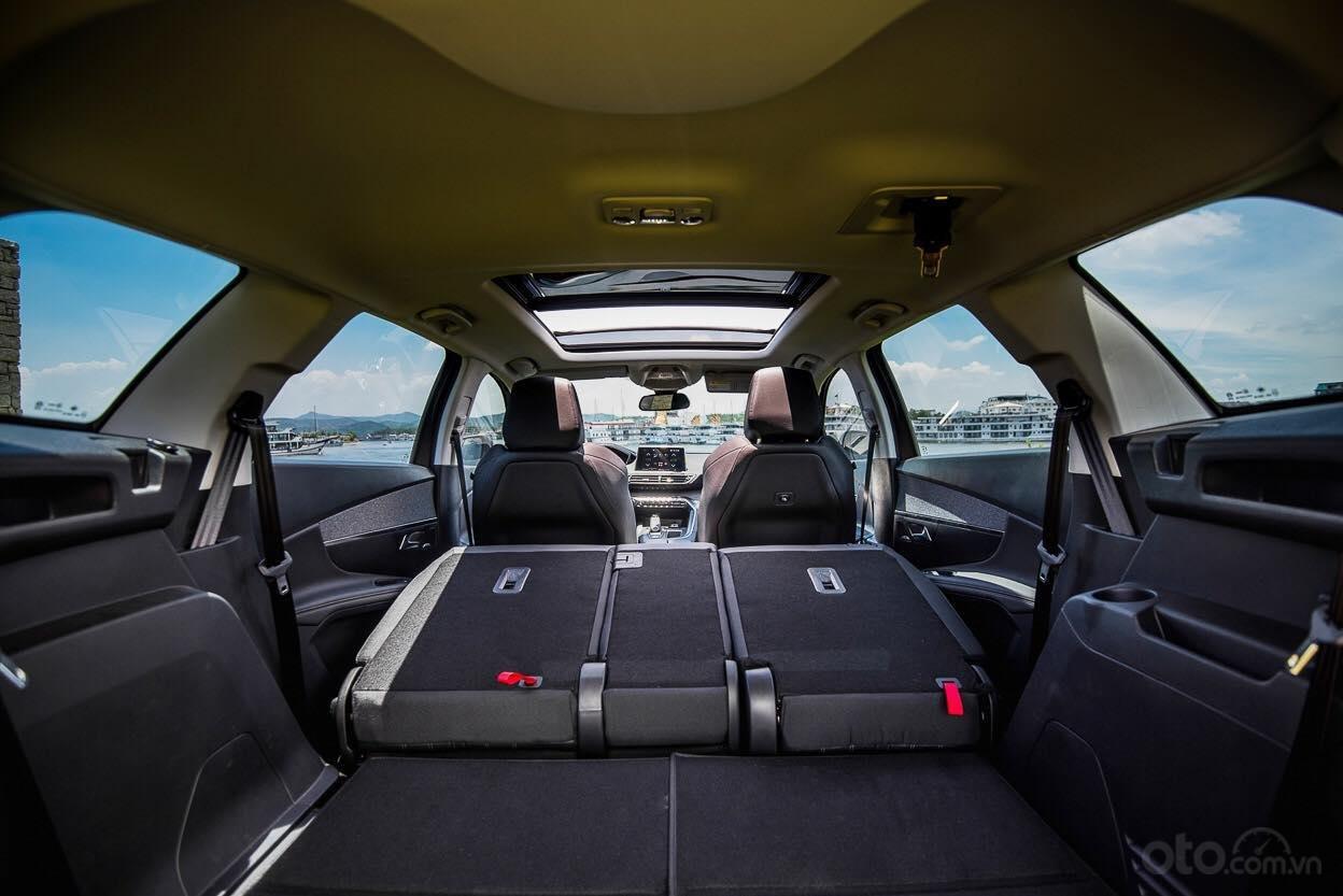 Peugeot Bình Dương bán 5008 2019 - giao xe ngay - ưu đãi tốt - 0938.901.869 (9)