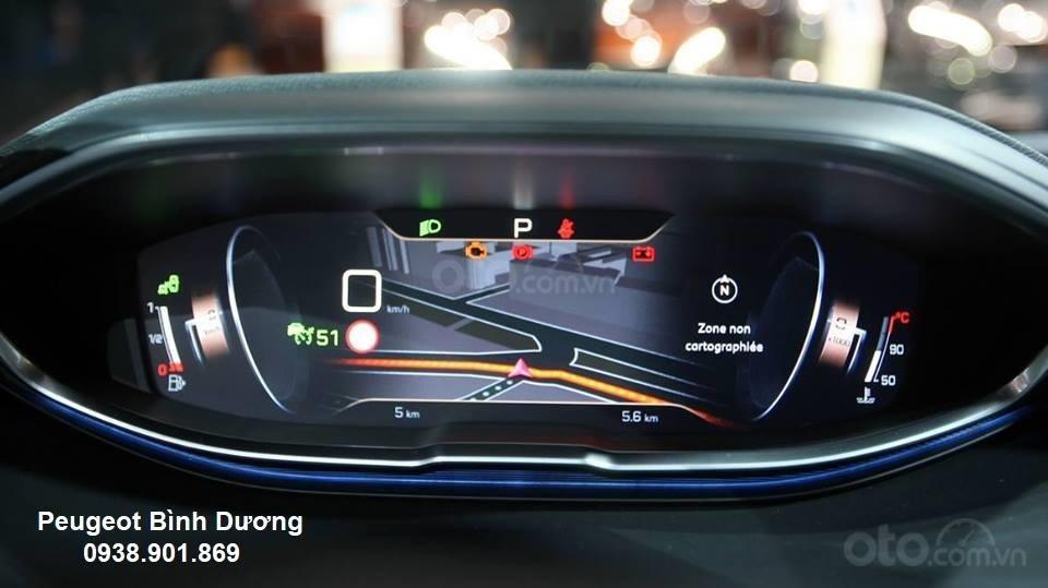 Peugeot Bình Dương bán 5008 2019 - giao xe ngay - ưu đãi tốt - 0938.901.869 (10)