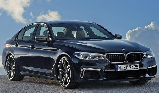 Giá xe BMW X5 cũ