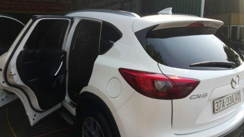 Gia đình bán Mazda CX5 máy 2.5 số tự động, 1 cầu (2)