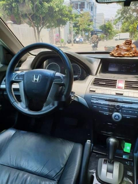 Bán Honda Accord sản xuất năm 2012, màu trắng, nhập khẩu, xe còn rất rất mới-5