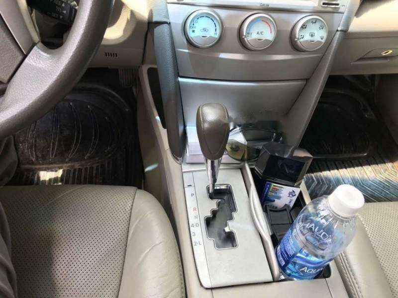 Cần bán Toyota Camry sản xuất 2006, nhập khẩu (5)