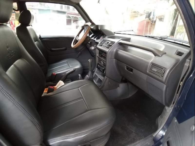 Bán gấp Mitsubishi Pajero sản xuất 1999, xe nhập giá cạnh tranh-3