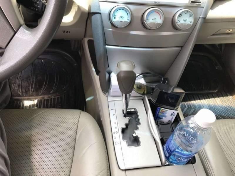 Cần bán Toyota Camry sản xuất 2006, nhập khẩu (6)