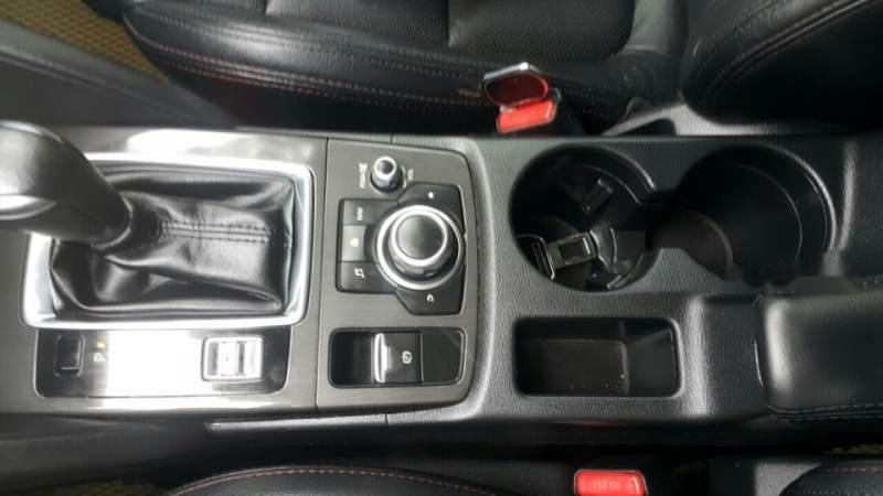 Gia đình bán Mazda CX5 máy 2.5 số tự động, 1 cầu (3)