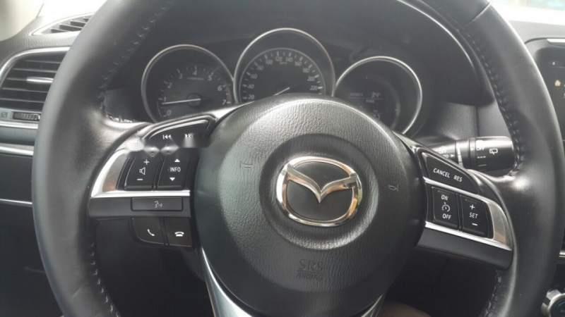 Gia đình bán Mazda CX5 máy 2.5 số tự động, 1 cầu (4)